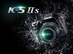 Pentax K-5 IIs. Обзор фотокамеры Pentax K-5 IIs.