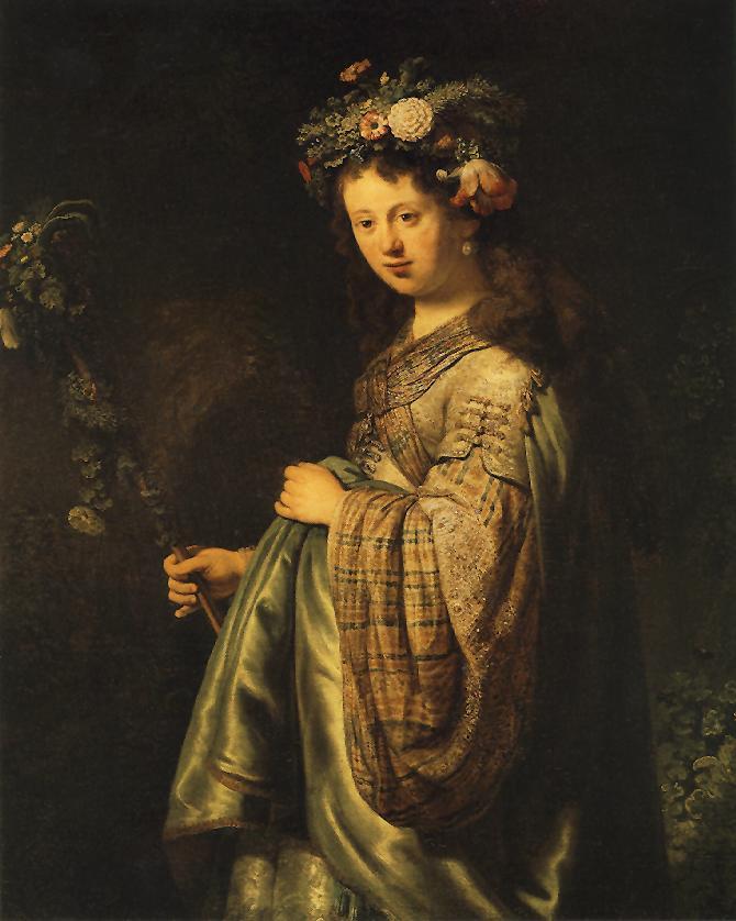 Рембрандтовские схемы