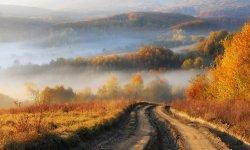 Пейзажная фотография - записки практикующего пейзажиста
