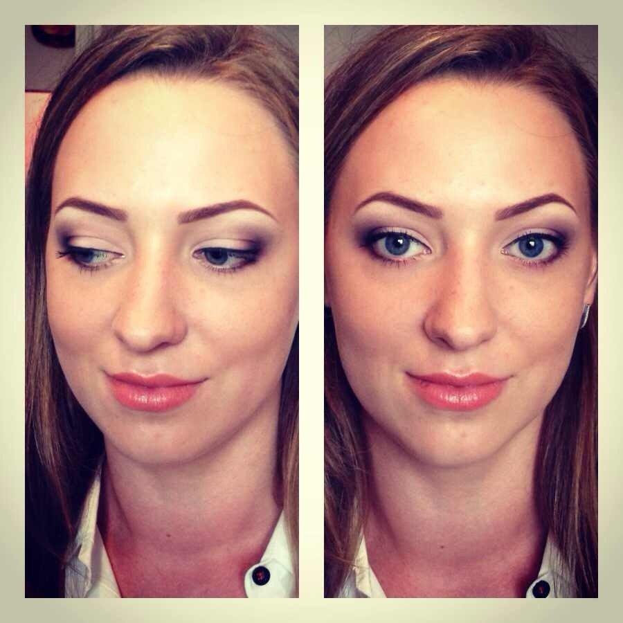 С чего начинать профессиональный макияж