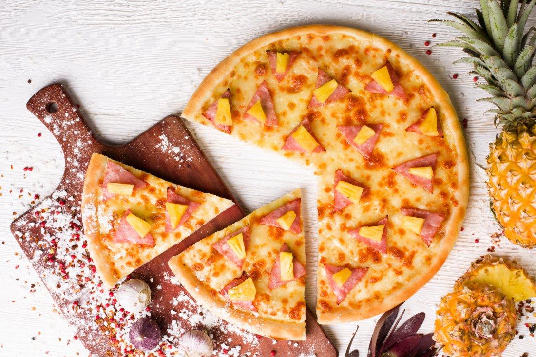 Рисунки пиццы красивые