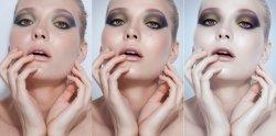 Изменение цвета кожи в Photoshop. Создаем белую (фарфоровую) кожу в Фотошопе.