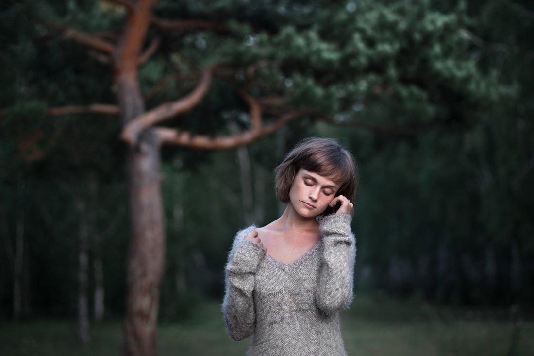 Русская студентка блондиночка маструбирует на камеру