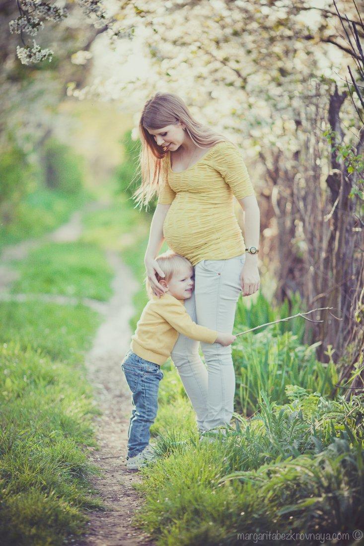 Фотограф для съемки беременных