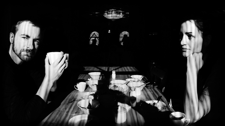 История фотографии от Михаила Потапова