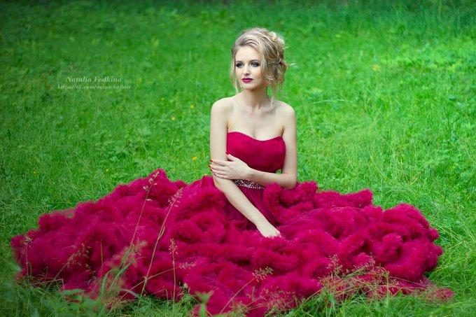 Фотограф Наталья Федькина