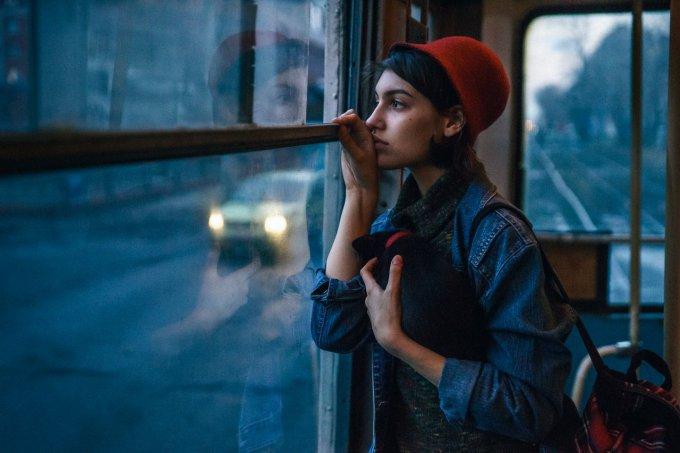 Фотограф Мария Якимова