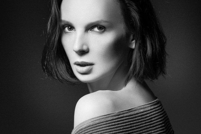 Марина Варгаева визажист-стилист