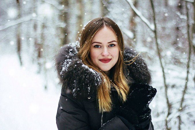 Фотограф Митяева Ольга