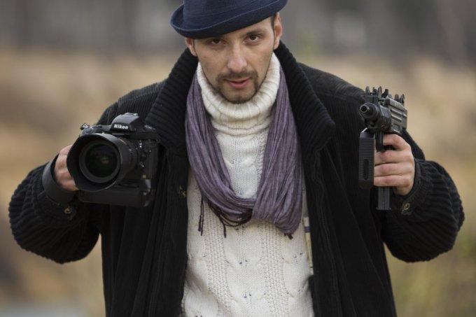 Фотограф Павел Генов