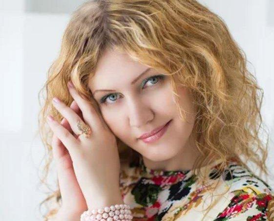 Фотограф Елена Лонская