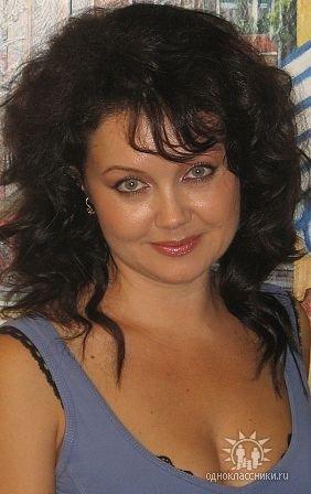 Парикмахер-стилист Светлана Третьякова