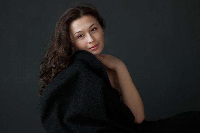 Фотограф Алина Шамалова