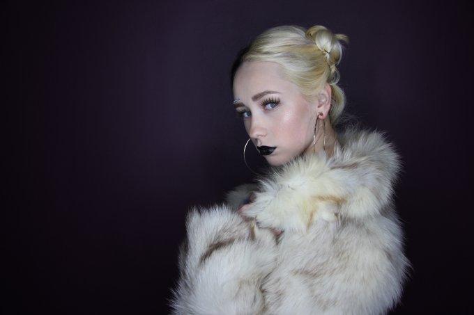 А. Милана  | Визажист-стилист