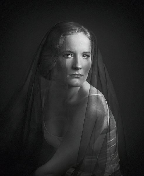 Советы: нестандартный портрет