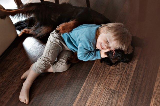Детская фотография. Интервью PhotoCASA с Лялей Гарбуз.