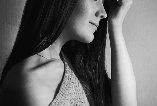 Портретный и репортажный фотограф София Насырова