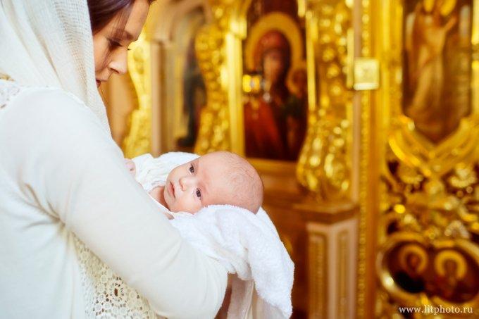 Фотографы на крещение и венчание Алексей и Катерина
