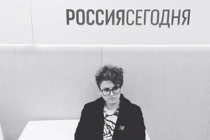 Репортажная съемка Элла Васильева