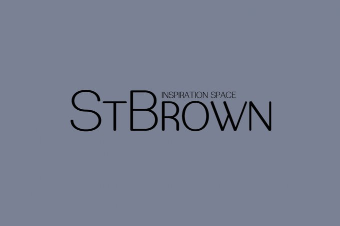 Фотостудия StBrown.ru