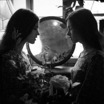 История фотографии от Александры Вотской