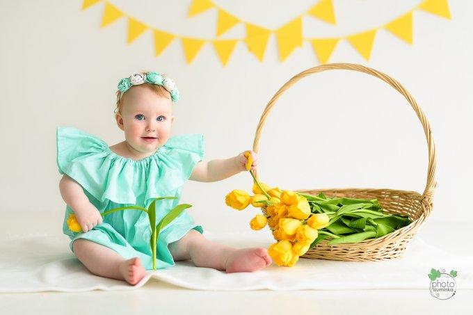 Анастасия Изюминка - фотограф для детей и всей семьи