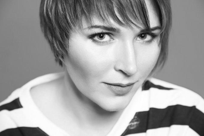 Визажист, brow-мастер Татьяна Малышева