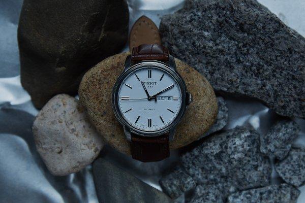 Предметная фотосъемка: снимаем часы