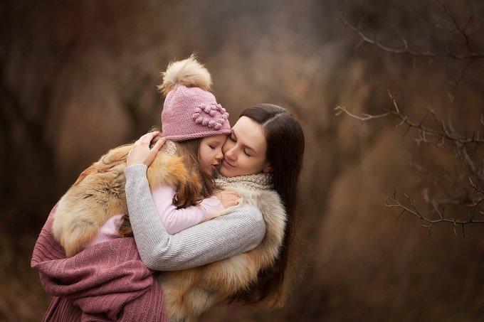 Детский и семейный фотограф Виктория Симулина