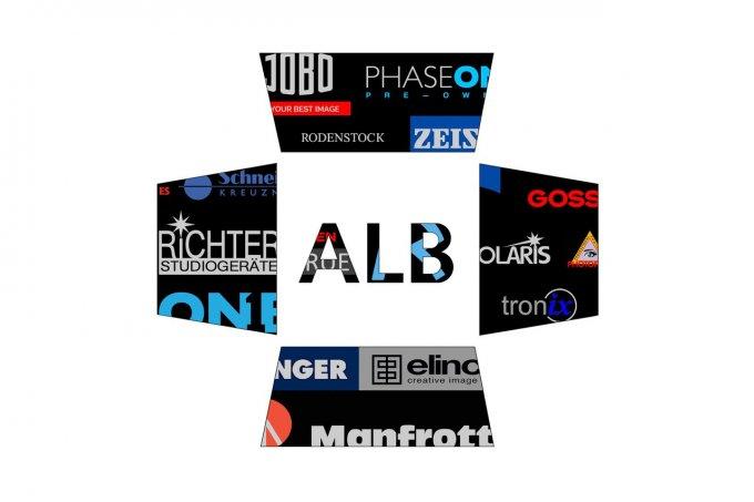 Alen-Blitz - студийное оборудование