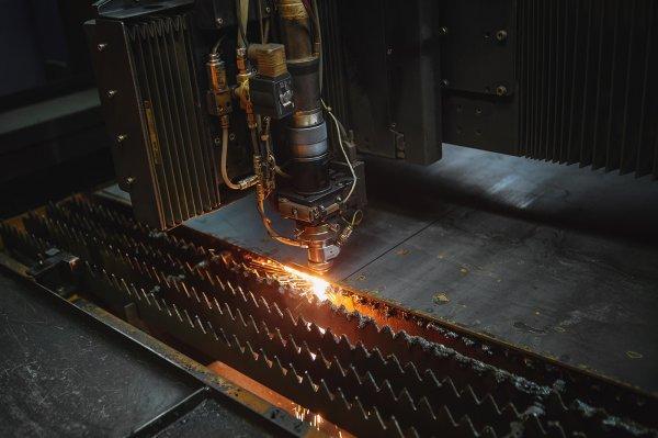 Фотосъемка на производстве