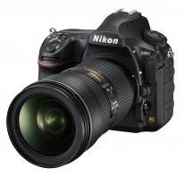 Фотокамера Nikon D850 удостоена премии Camera GP 2018 в номинациях Readers Award и Editors Award