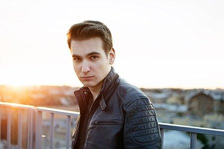 Фотограф Роман Редченко