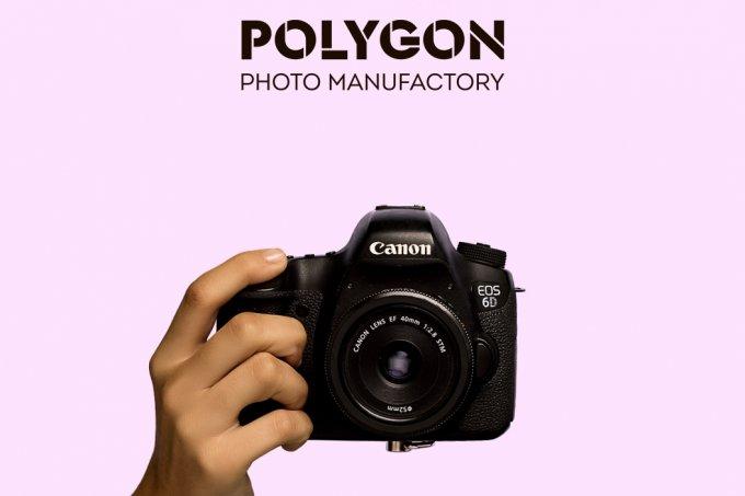 Фотошкола POLYGON