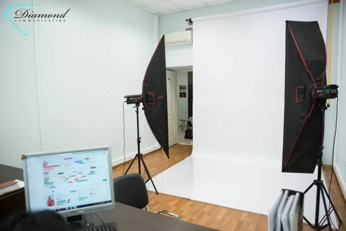 Diamond Communication PhotoStudio