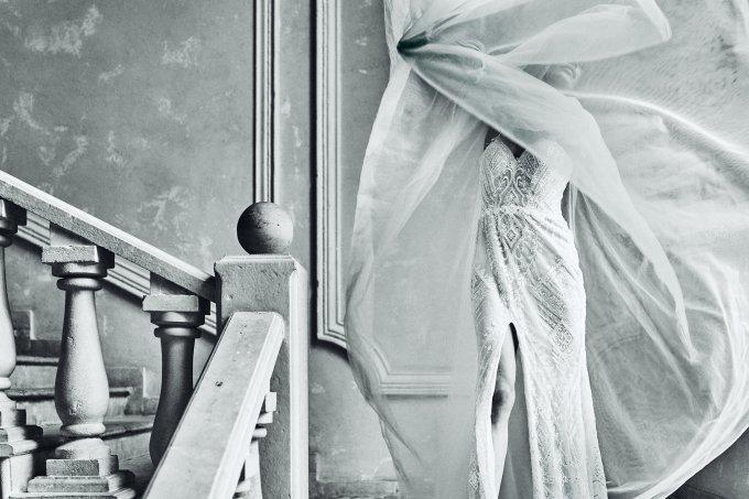 Известные фотографы москвы анастасия никитина модель